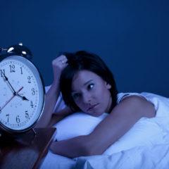 The Insomnia War