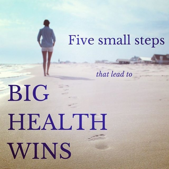 Are the healthgoals that you set at the start ofhellip