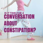 Is it time for a conversation about constipation?